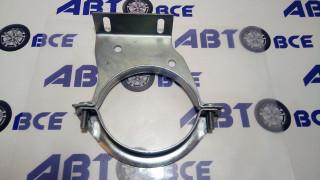 Хомут приемной трубы (штанов) ВАЗ-1118-2170 (1.6 - 8 и 16 v) ДААЗ
