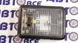 Плафон салона ВАЗ-2105-2107 с рамкой