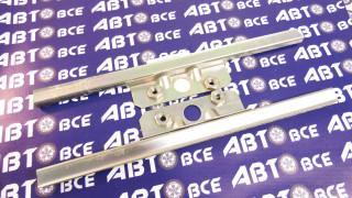 Планка крепления стекла переднего ВАЗ-2110 (к-т 2шт)