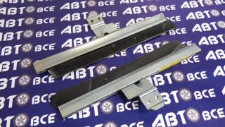 Планка крепления стекла переднего ВАЗ-2101 (к-т 2шт)