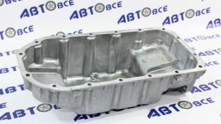 Поддон двигателя ВАЗ-2190,Vesta,XRay 16 кл.Автоваз с АКПП