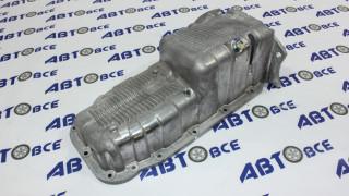 Поддон двигателя Lanos,Nexia,Aveo 1,6 (алюм.) GM