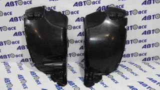 Подкрылки переднего крыла ВАЗ-1118 Передние