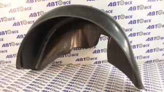 Подкрылки (локера) задние ВАЗ-2121-213-214 с2009г 4Х4