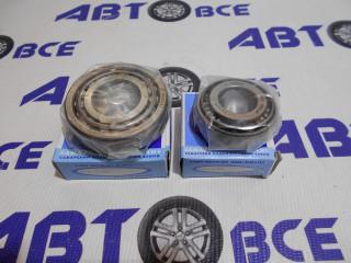 Подшипник ступицы (к-т - большой + малый) ВАЗ-2107 Самара