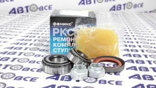 Подшипник ступицы (к-т на 1 сторону- в сборе) ВАЗ-2101-07 ФЕНИКС