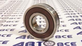 Подшипник КПП вторичного вала №306 ВАЗ-2101-07-2123 (закрытый) ВОЛОГДА