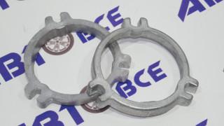 Проставка под амортизатор передние ЗАЗ-1102 (к-т2шт)