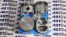 Поршневая группа (поршня-пальцы-кольца) 79.0 Е (стандарт) ВАЗ-21011-05-06 СТК
