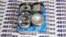 Поршневая группа (поршня-пальцы-кольца) 76.4 А (1-й рем) ВАЗ-2108 (1.3) СТК