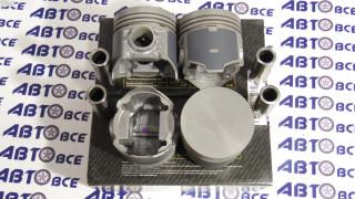 Поршневая группа (поршня-пальцы-кольца) 76.0 D (стандарт) ВАЗ-2101-2103 Кострома