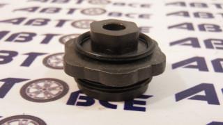 Пробка (крышка) маслозалив.горловины ЗАЗ-1102 АвтоЗаз