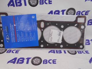 Прокладка ГБЦ (79.0) ВАЗ-2105 (под ремень) Автоваз