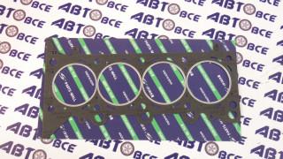 Прокладка ГБЦ 16V 1.2 Aveo (паранит) PARTS-MALL