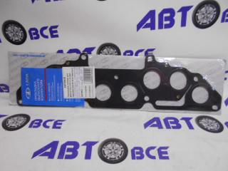 Прокладка (впуск-выпуск) коллектора ВАЗ-2110-1118-2115 8V-1.6  (металл) 4-х слойн. Автоваз