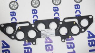 Прокладка (впуск-выпуск) коллектора ВАЗ-2110-1118-2115 8V-1.6  (металл) 4-х слойн. Езати