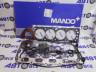 Набор прокладок двигателя (полный) Lanos,Nubira,Nexia 1.6 16V MANDO