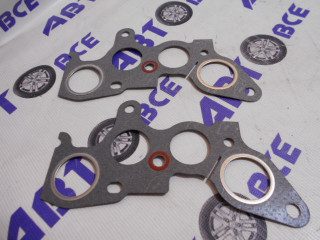 Прокладка (впуск-выпуск) коллектора ВАЗ-2108-2109-21099 ЕЗАТИ