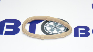 Прокладка впускного ресивера (кольцо) по центру Largus 16V (форма яйцо)