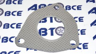 Прокладка приемной трубы (штанов) Lanos,Aveo,Nexia 1.5 8V GM