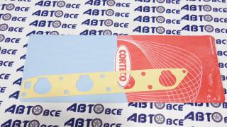 Прокладка впускного коллектора 16V Lacetti 1.8 (С.О до 2008г) CORTECO