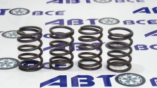 Пружина клапана ВАЗ-2101-07-213-2123 большая (к-т 4шт) Автоваз