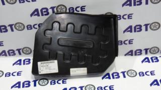 Пыльник двигателя (грязезащит.) правый Matiz GM
