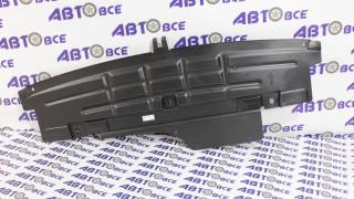 Пыльник двигателя (грязезащит.) нижний Aveo T300 GM