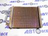 Радиатор отопителя (печки) ВАЗ-2101-07-2121( медный) Оренбург