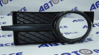 Рамка туманных фар Aveo 3 T250 правая в сборе черная SIGNEDA