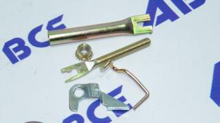 Рем.комплект колодок задних Vesta KAP