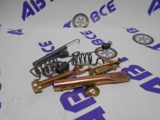 Рем.комплект колодок задних Matiz левый Matiz NSP