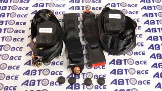 Ремни безопасности задние (к-т 2шт) ВАЗ-2108-09-13-14  Автоваз
