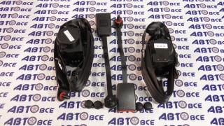 Ремни безопасности передние (к-т 2шт) ВАЗ-21213-214 Автоваз
