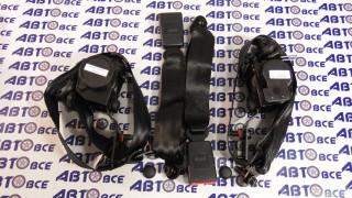 Ремни безопасности задние (к-т 2шт) ВАЗ-21213-21214 Автоваз