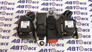 Ремни безопасности задние (к-т 2шт) ВАЗ-1118 Автоваз