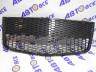 Решетка бампера (черная) Aveo T255 HB