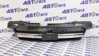 Решетка радиатора (хром) Aveo 2 (повмв фаре) T200 ARIRANG