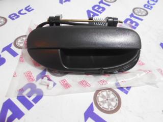 Ручка двери наружная задняя правая Lanos,Sens EX-TRIM