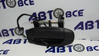 Ручка двери наружная задняя левая Aveo T200 EX-TRIM