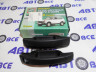 Ручки наружные евро (к-т 2 шт) ВАЗ-2121-21213-21214 (матовые) ТюнАвто