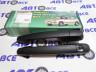 Ручки наружные евро (к-т 2 шт) ВАЗ-2108-2113 (матовые) ТюнАвто