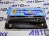 Ручки наружные евро (к-т 2 шт) ВАЗ-2108-2113 (матовые) Рысь