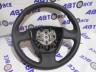 Руль (колесо рулевое) ВАЗ-2190 (подходит на ВАЗ-2170 (без крышки) Сызрань