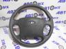 Руль (колесо рулевое) ВАЗ-2170 в сборе Автопласт