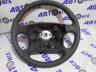 Руль (колесо рулевое) ВАЗ-2170 Сызрань (без крышки)