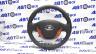 Руль (колесо рулевое) ВАЗ-2101 ГРАНД-ТУРБО круглый дерево