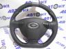 Руль (колесо рулевое) ВАЗ-2108-10 ГРАНД-ВИКТОРИЯ срез делюкс