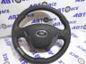 Руль (колесо рулевое) ВАЗ-2108-10 ГРАНД-ТУРБО круглый карбон