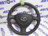 Руль (колесо рулевое) ВАЗ-2101 Пилот-Профи